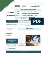 Trabajo Académico de Alas Peruanas Sobre Defensa Nacional Desastres Naturales y Educación Ambiental i[1]