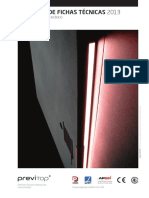 Previtop - Catálogofichas 2013 Pt