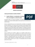 1.- Claves para Entender el Cambio Climatico.pdf