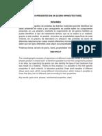Informe 2 Solidificación 3 Parte