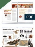 Historia Visual de la Argentina de los Orígenes a la Independencia