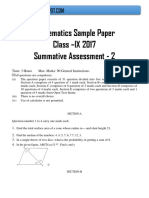Maths Cbse Sa2 Sample Paper 2017 (4)