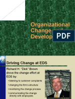 Organizational Change and Development-OB 16Visit Us @ Management.umakant.info