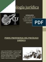 Psicología Jurídica NUEVO