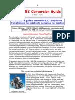DB2 Conv Guide