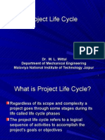 Project Life Cycle(2)Visit Us @ Management.umakant.info