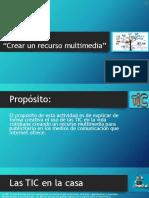 Crear Un Recurso Multimedia