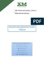 Manual Instrucciones