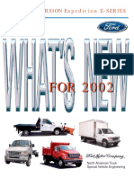 2002 Whatsnew Ford