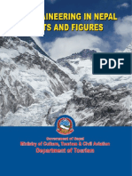 Everest Fact and Figure With Cover