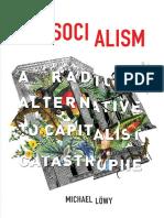 Ecosocialism_ a Radical Alterna - Michael Lowy