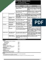 Definición e Indicadores Financieros Del Sistema Bancario