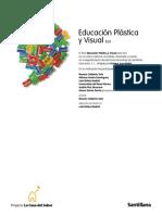 Educacion Plastica y Visual