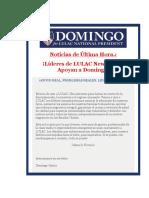 LULAC - Líderes de LULAC New Mexico apoyan a Domingo!.pdf