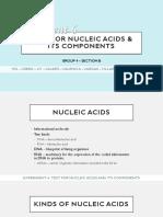 Biochem Lab Con Nucleic
