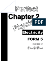 Headings Physics F5