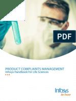 Product Complaints Management