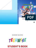 Teen Wise
