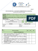 Anexa 5 Lista Conformitate Eligibilitate de Investitii Rev 27.02.2018 23.03.2018