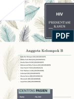 Preskas HIV Edit Baru