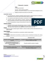 Analytical Chemistry Hand-out 1