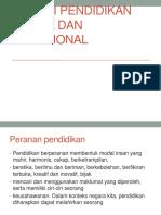 fungsi ptv