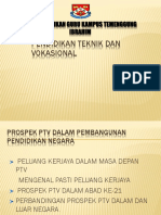 Presentation Ptv