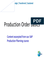 Erptips Webucation Production Orders Basics June 2011
