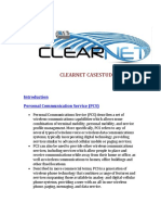 CLEARNET CASESTUDY