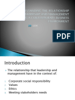 Unit 4- Management & Operations- LO4
