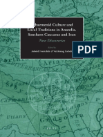 Ancient cultures from Scythia to Siberia 2007