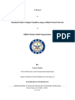 Drdo Report Final - Aman