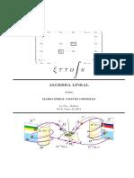 Mario Errol Chavez Gordillo -- Algebra Lineal