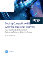 Seizing Competitive Edge With the Industrial Internet by Jost Greenbaum