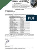 Cotizac 06 Pd 16 - Inversiones Faal