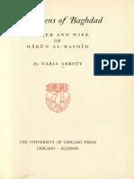 ABBOTT 1946 - Two Queens of Baghdad