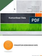 Kel-3 Komunikasi Data