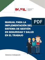 327936653 Manual Para La Implementacion Del Sistema de Gestion en SST Clas03 (1)