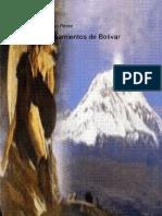 pensamientos de bolivar en poesia