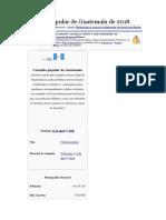Consulta Popular de Guatemala de 2018