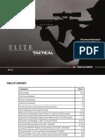 EliteTacticalScopes IlluminatedReticles 1LIM Web