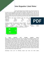 Dokumen.tips Teori Dasar Motor Kapasitor