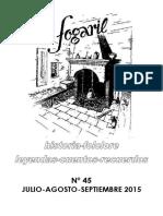 Edición Fogaril 45