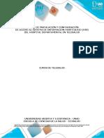 Manual Para Configuracion Del HIS