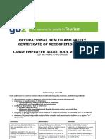 Audit Tools