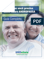 Uroclinic eBook Andropausa