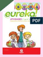 Ae Eureka Expressoes Pascoa