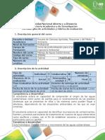 Guía de Actividades y Rúbrica de Evaluación - Fase 2 - Balance Hídrico y Movimiento de Las Aguas Subterráneas (1)