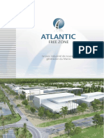 Brochure Atlantic Free Zone