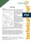 Earthquake Resistant Housing Peru